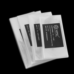 400 Pcs Professional Paper Money Stamp Collection Bag Protect Sleeves Holder New -Y102