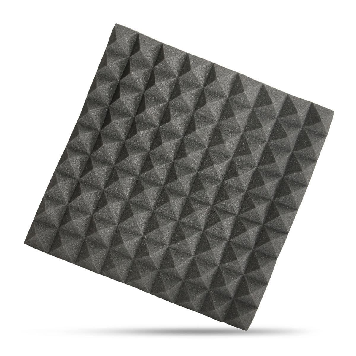 Best price 45x45x5cm soundproofing foam acoustic foam for Soundproof foam