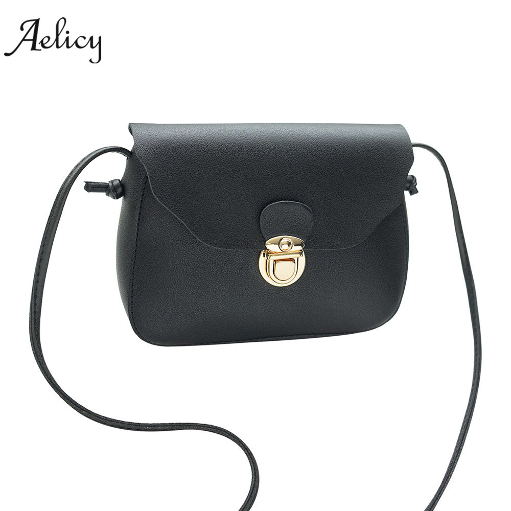 Aelicy Fashion Women Crossbody Bag Shoulder Bags Messenger Bags Phone Coin Bag Simple and generous fashion for Women Girls 1277