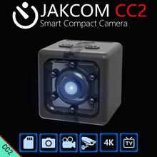 JAKCOM CC2 Câmera Compacta Inteligente venda Quente em câmera Filmadoras Mini como online sq 11 câmera portatil
