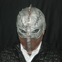 Terrorist Predator Mask Resin Halloween Cospaly Party Predator Warrior Masked Costume Mask Full Face Anonymous Mask цена в Москве и Питере