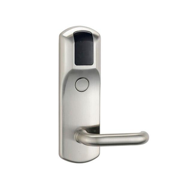 Rf Card Hotel Room Key Lock System Door 6006y