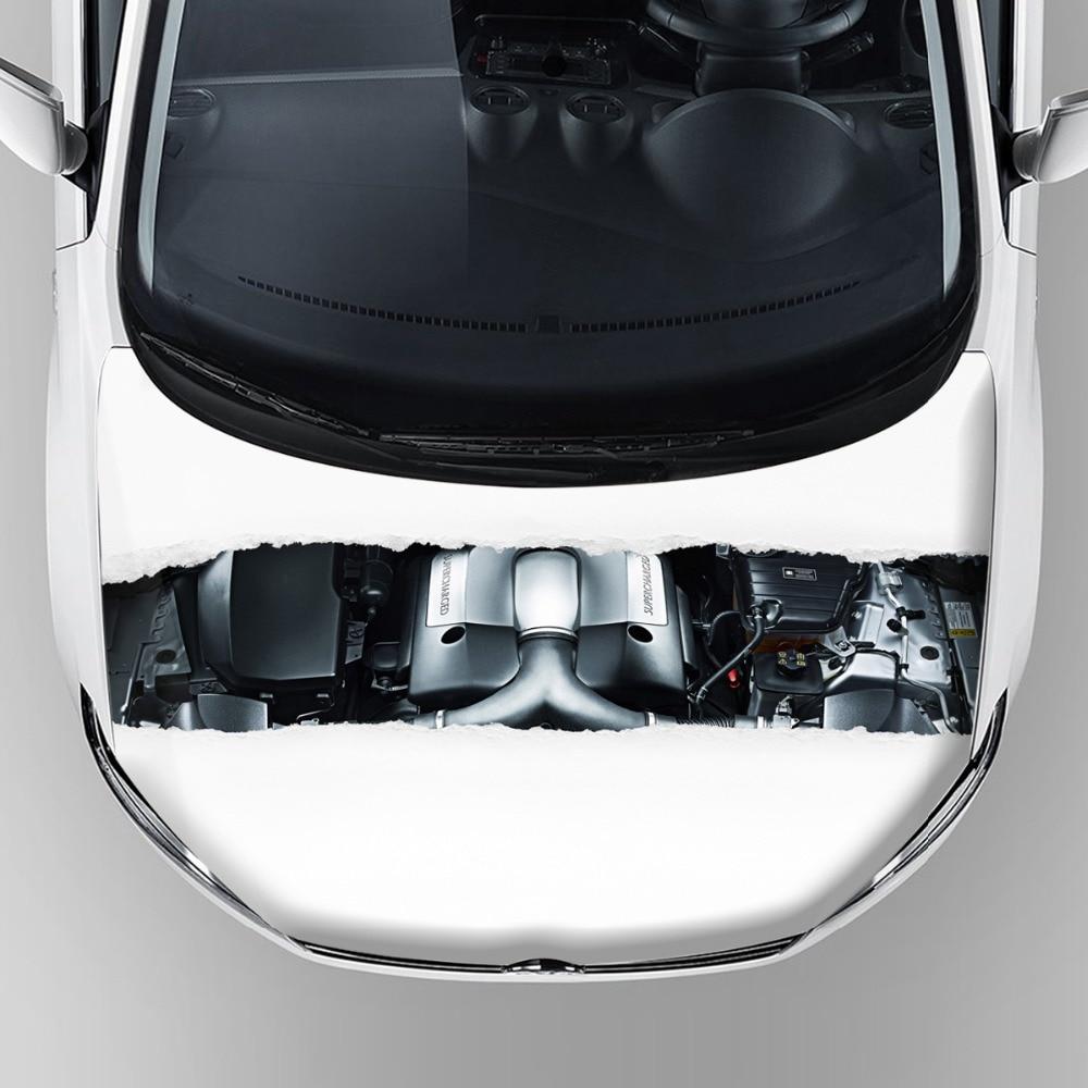 Best Sell Custom Car Decals Unique Graphics Car Body Hood - Graphics for car bonnets
