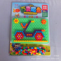 Estilo Hot selling sabedoria a placa Muitos padrões diferentes de montagem jigsaw puzzle brinquedos educativos para crianças