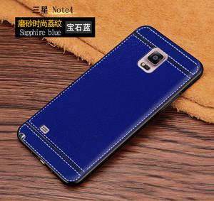 Image 3 - Case for Samsung Galaxy Note 4 Note4 SM N910F SM N910P SM N910C SM N910G N910u N910W8 N910F N910C N910G Soft Cases