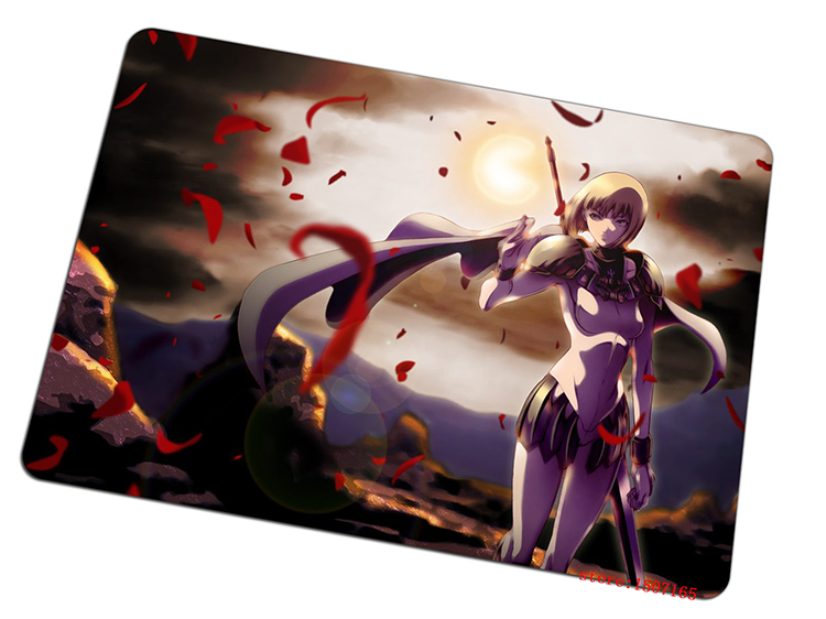 claymore mouse pad Popular gaming mousepad Mass pattern gamer mouse mat pad game computer desk padmouse keyboard large play mats