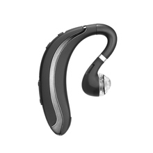 Handsfree Business Bluetooth Headset With Mic Voice Control Wireless Bluetooth Earphone Headphone Sports audifono цены
