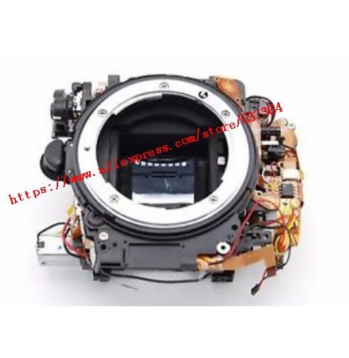 Original Small Main Body ,Mirror Box Replacement Part For Nikon D7200 Camera Repair partsOriginal Small Main Body ,Mirror Box Replacement Part For Nikon D7200 Camera Repair parts