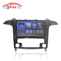 Bway 9 Car Radio Stereo For Ford S Max 2007 2008 Quadcore Android 6 0 1