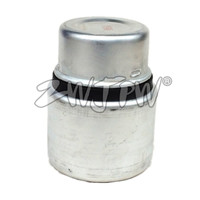 New Arrival Army Workshop Alumina Canteen Water Round Cap Box China Military Canteen In Tank