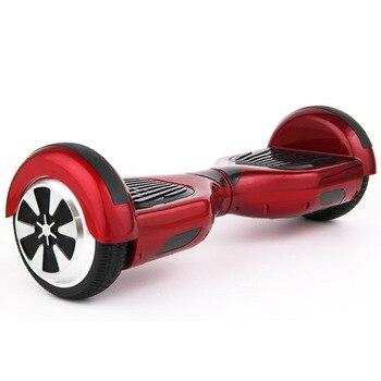 Hoverboard e skate elettrici