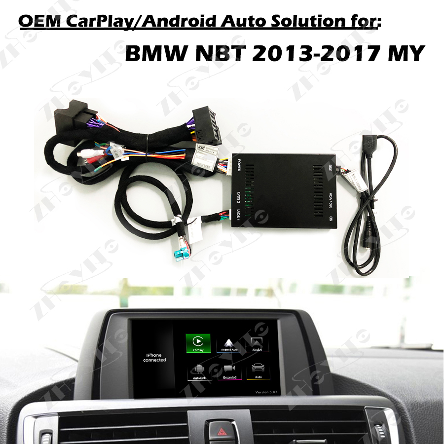 Aftermarket OEM Apple Carplay Andriod Auto 1 /2 / 3 /4 / 5