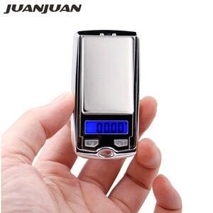 100g*0.01g mini LCD Electronic