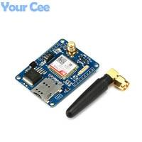 1 Pc SIM800C Development Board GSM GPRS Module Support Message Bluetooth TTS DTMF Quad Band Alternative