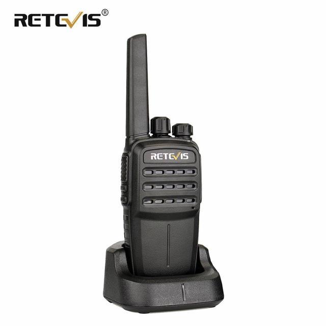 RETEVIS RT40 DMR Digital Walkie Talkie PMR446/FRS PMR 446MHz Radio 0.5W 48CH License-free VOX Portable Two Way Radio Transceiver