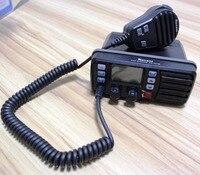 25W mobile car VHF marine radio two way walkie talkies RS 507M CB HF transceiver transmitter waterproof IP67 woki toki ham radio