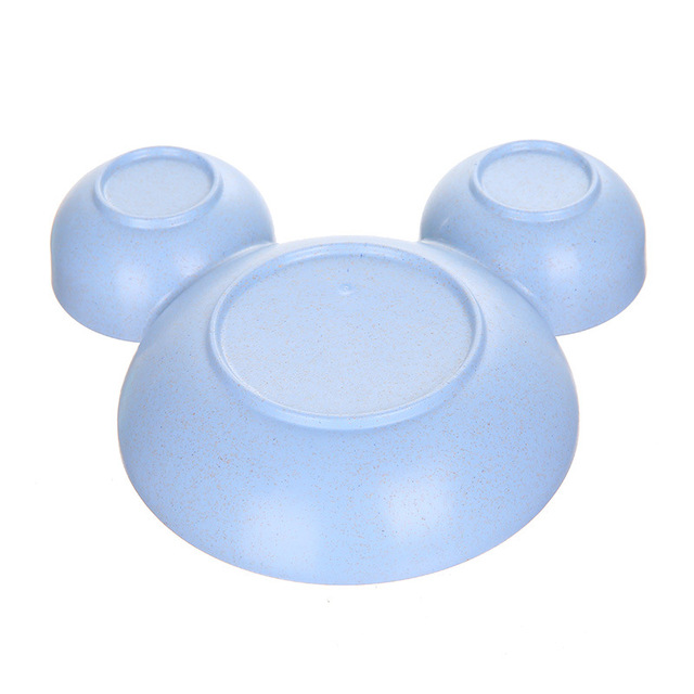 Mouse Shaped Bowl for Children