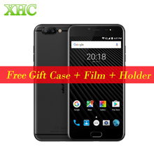 Ulefone T1 6GB+64GB Smartphone Dual Back Cameras 5.5 inch Android 7.0 MTK Octa Core 2.6GHz OTG 4G LTE Dual SIM Mobile Phone