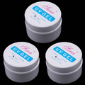 Beauty Girl Hot Popular 3 X Clear UV Builder Gel Acrylic Nail Art Tips Manicure Oct 24