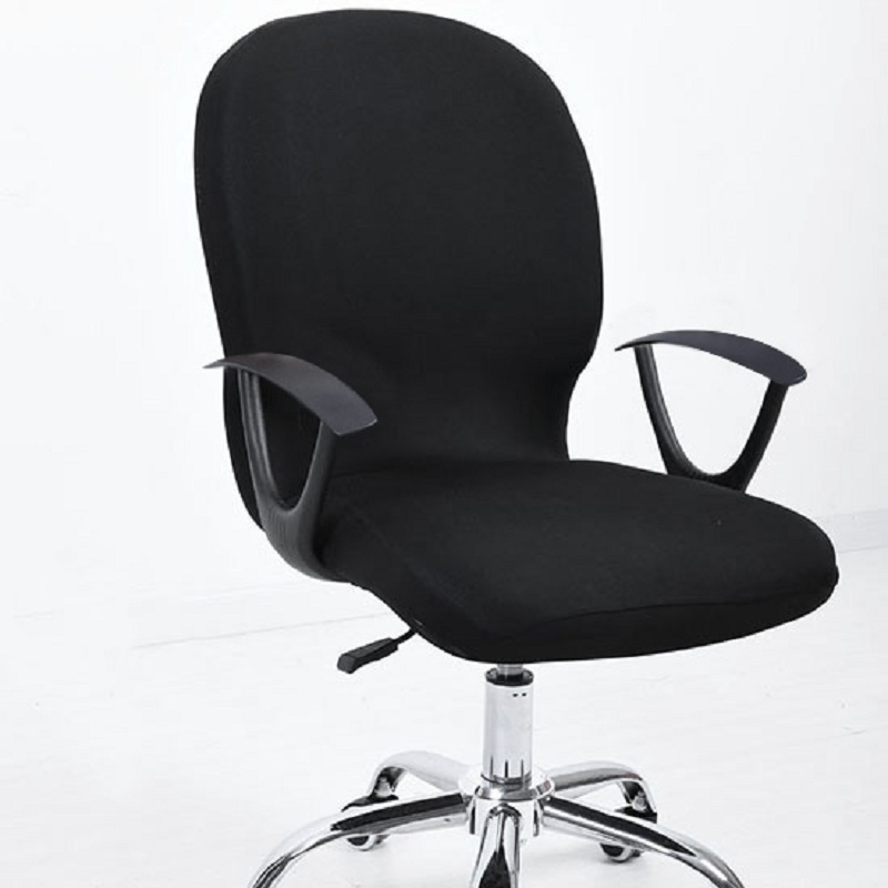 Elastic Office Chair Covers Seat Covers For Computer