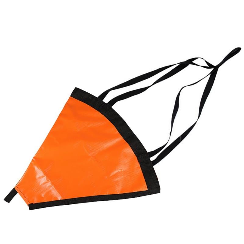 15-17ft Bateau 23 Universel PVC Bateau Ancre Ancre Flottante De Frein Dérive Chaussette Chute Costume Bateau/Yacht/Kayak /canot/Jet Ski