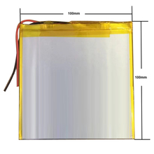 30100100 для Digma irbis texet аккумулятор Prestigio для Cube T8/Cube Talk 8X/Cube iWork8 Air Tablet батарея внутренняя 3,7 V полимерная