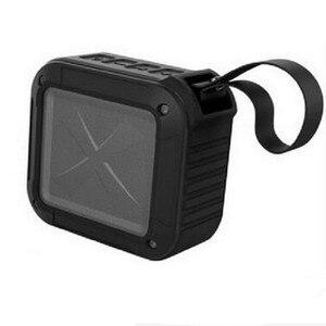 Image 5 - W King Portable Bluetooth Speaker S7 Waterproof Wireless Music Subwoofe Radio Box Anti Drop Outdoor Bicycle TF Card Loudspeakers
