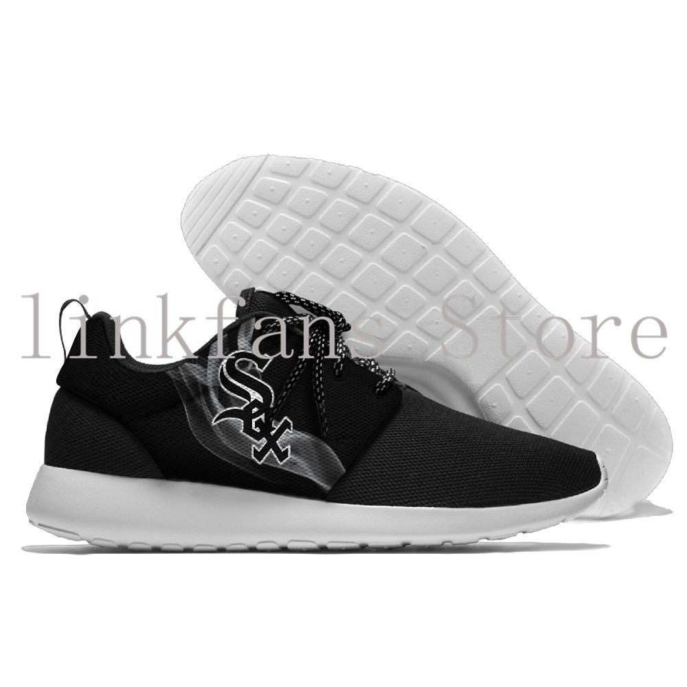 major league baseball Chicago white sox Running Shoes Ultra-light running shoes Professional Sports Shoes Athletic Shoes Sneaker