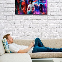Guardian of the Galaxy Movie Art Silk Poster  13×20 24×46 inch Pictures For Living Room Decor -2