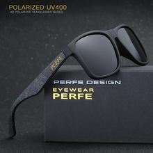 Yfashion classic men's outdoor polarizer UV400 fashion casual sports su