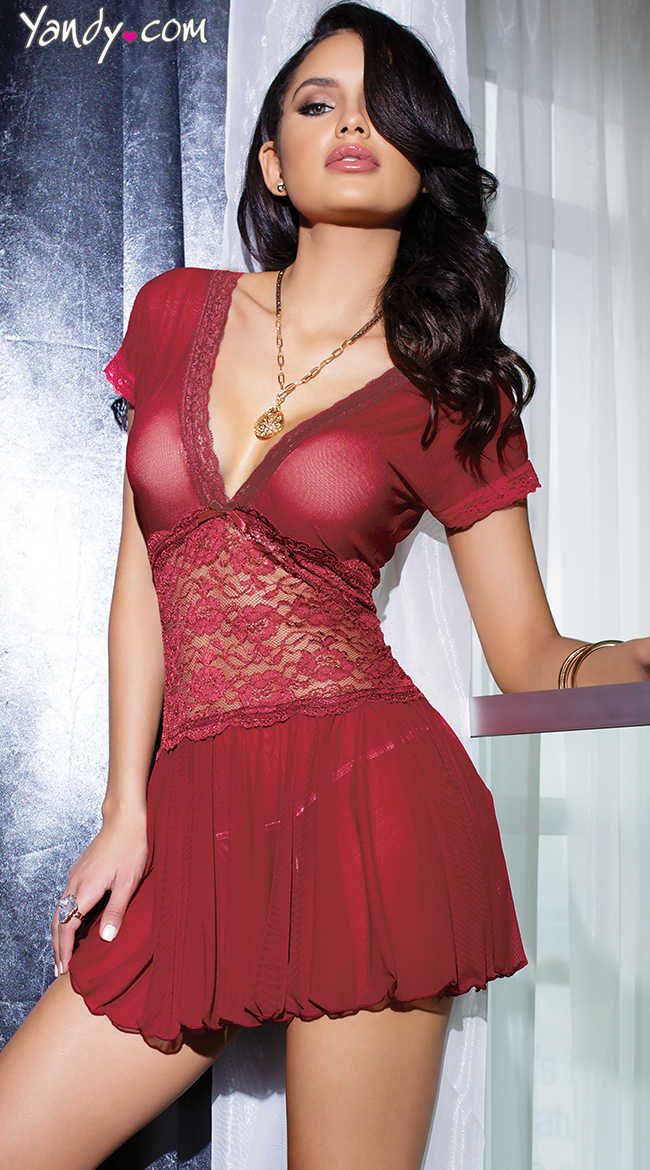 ea4eacf516377 New Style Fashion Sexy Beauty Chemise 3S5223 Sexy Red Babydoll Sexy ...