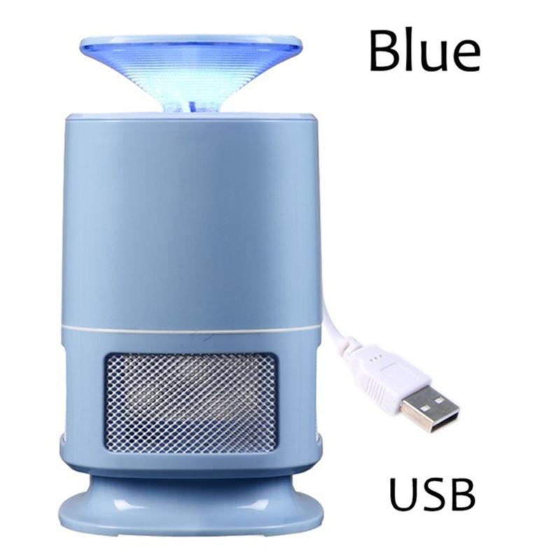 H96 Homekit USB Mosquito Killer Lamp with LED 17