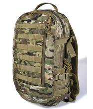 Dalam stok FLYYE asli MOLLE ILBE Assault Backpack (26L) Militer berkemah mendaki tempur modular CORDURA PK-M013