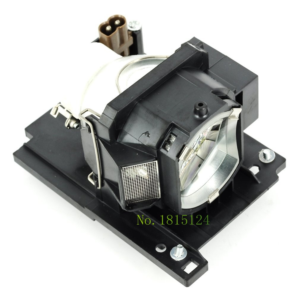 CN KESI para HITACHI CP X4010 CP X4020 CP X4020E proyector lámpara de repuesto DT01051/CPX4020LAMP-in Bombillas de proyector from Productos electrónicos on AliExpress - 11.11_Double 11_Singles' Day 1
