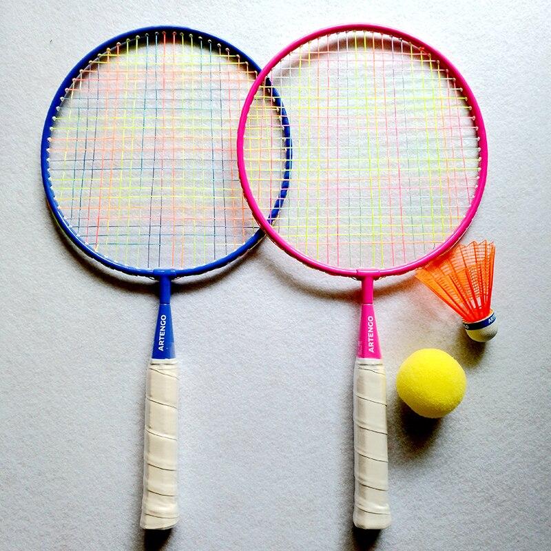 2b8bd03289 Spedizione gratuita badminton racchette per bambini 43 cm misura per 3 12  anni in Spedizione gratuita badminton racchette per bambini 43 cm misura  per 3-12 ...