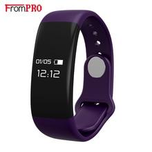 Умный Браслет H30 Bluetooth Монитор Сердечного Ритма Смарт-Браслет фитнес-трекер часы для Android и IOS PK H3 D21