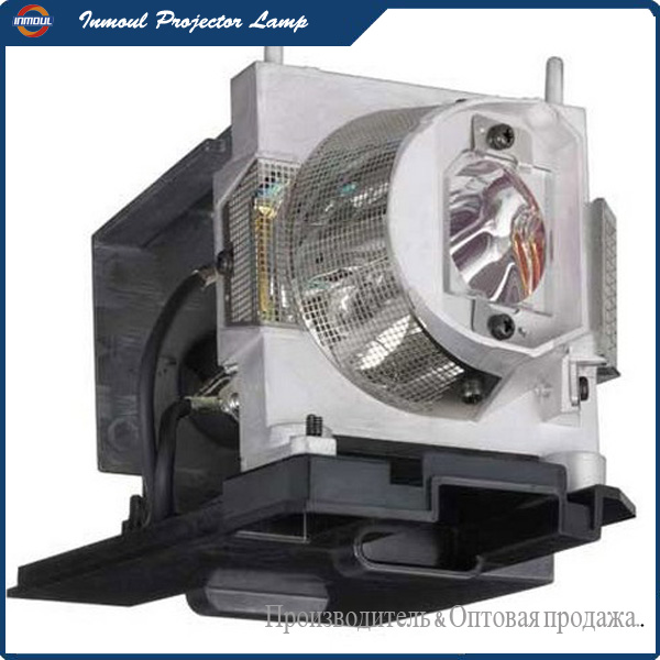 Replacement Compatible Projector Bare Lamp with housing NP24LP for NEC NP-PE401H / NP510C цена