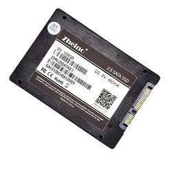 Zheino SSD SATAIII 120 ГБ 240 ГБ 360 ГБ 480 ГБ 960 ГБ 128 ГБ 256 ГБ 512 ГБ 32 ГБ 64 ГБ 60 ГБ 2,5 дюймов Internal Solid State Drive