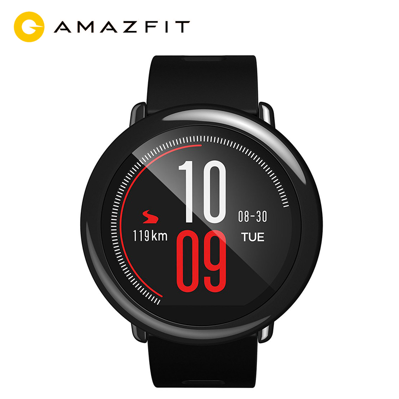 Original Huami Amazfit Pace Smart Watch GPS Smartwatch Wearable Devices Watches 1 2GHz 512MB 4GB for