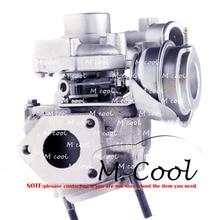 New Turbocharger For BMW E46 318d 320d F30 F35 318d F10 520d 1998-2018 GT1549V 2247297F 2247297G 2247297H 224790110 11652247297