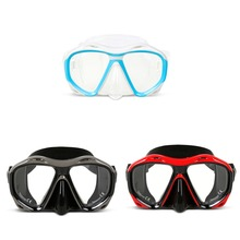 Anti-fog professional Swimming Goggle & Diving Mask