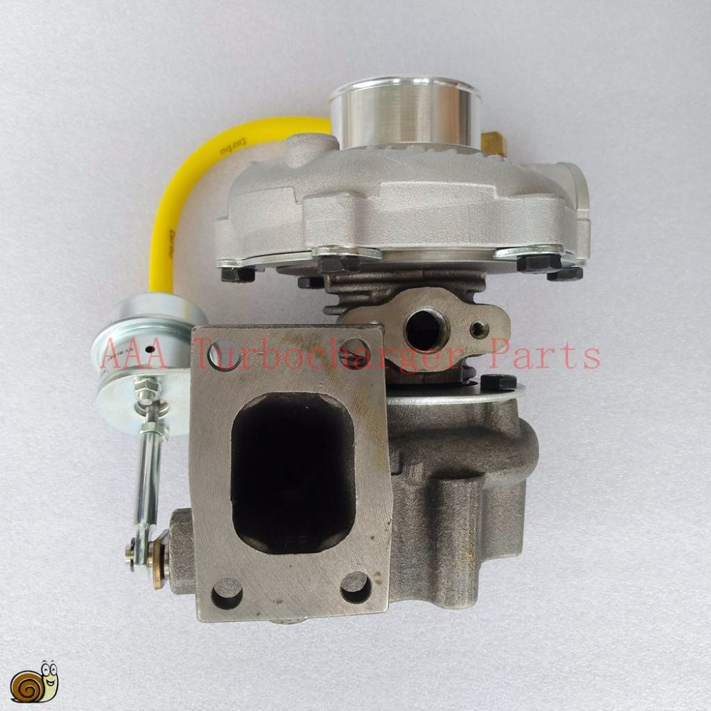 TB28-YC4102B Turbocharger for FUTONG/JAC/YUEJIN supplier AAA Turbocharger Parts цены онлайн