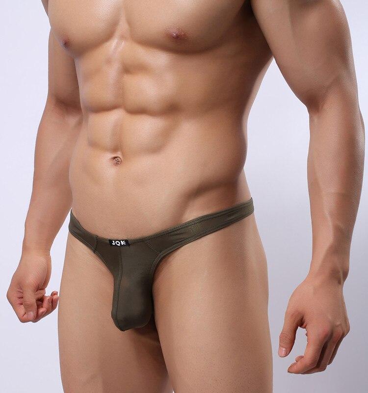 Boys in their underwear briefs