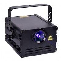 1000MW 1w RGB Animation Stage Laser Light Auto Sound DMX ILDA