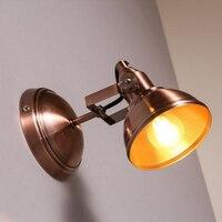 led bathroom mirror sconce bedroom bedside wall light reading lamp wall mounted bar lighting coffeeshop mirror wall lamp lights