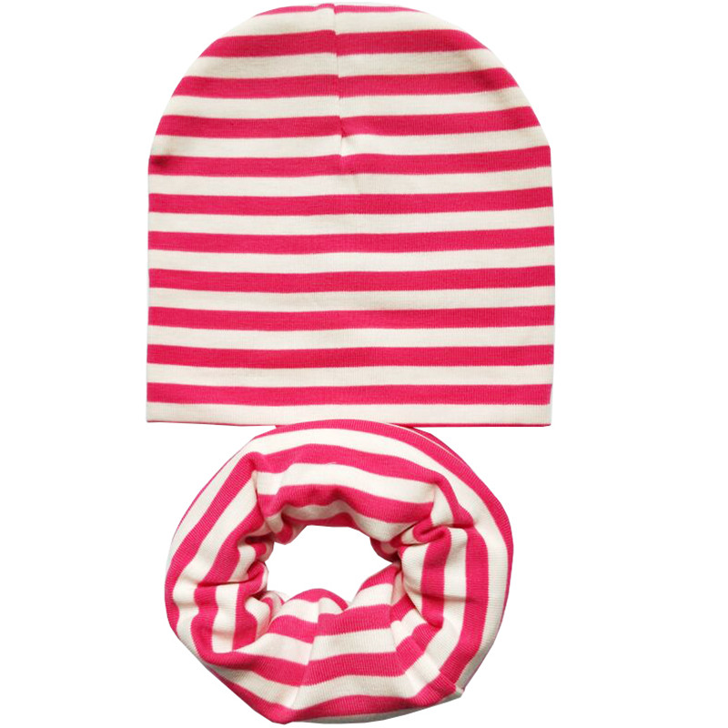 baby hat scarf (3)