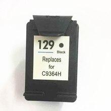 vilaxh 129 Ink Cartridge Compatible Replacement for hp For Deskjet 5943 6943 6983 D4163 2575 D5163 8053 C4183 Printer