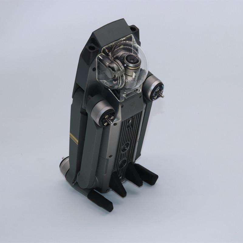 Mavic Pro Shock absorption heightening Landing Gear  3