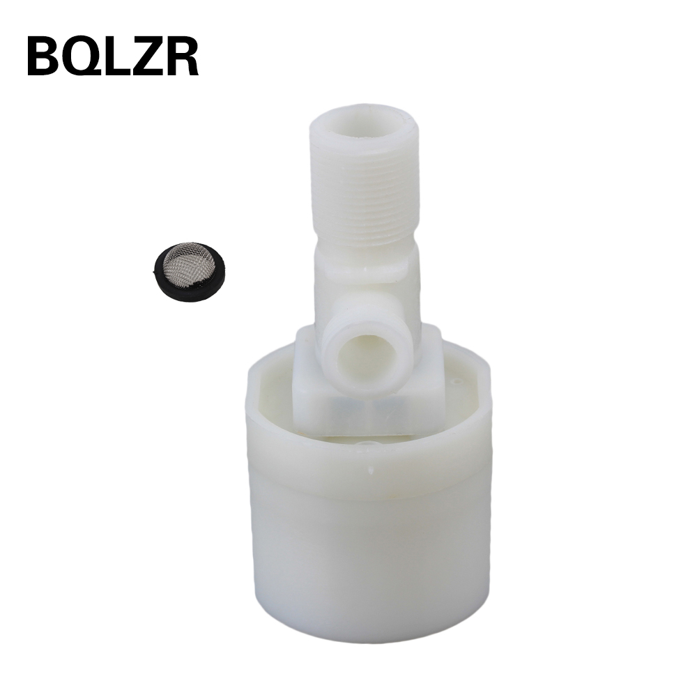 BQLZR Automatic Water Level Control Valve Top Inlet For Water Tank Pool 3/4
