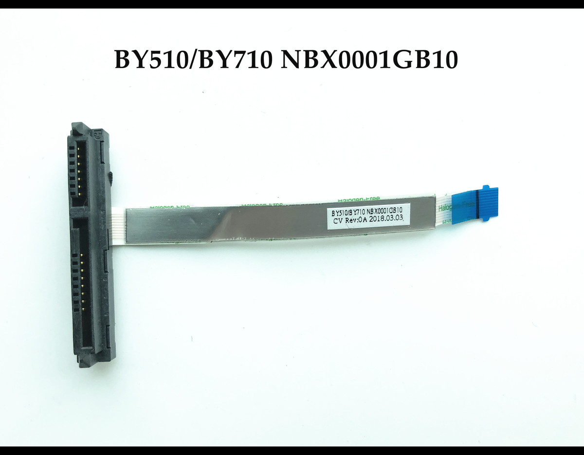 New Replacement for Lenovo Y700 Y700-15 Y700-17 Y700-15ISK Hard Drive Connector HDD Cable
